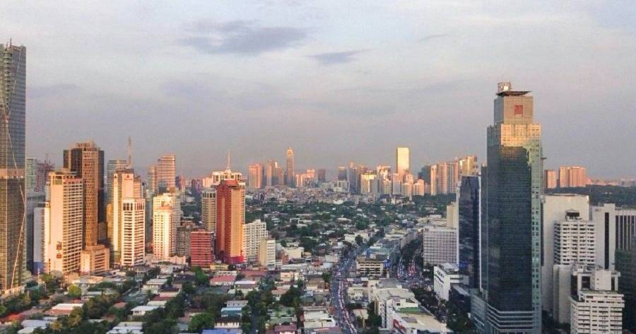 cheap hostels in Makati