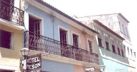 hostel reservations in Salvador