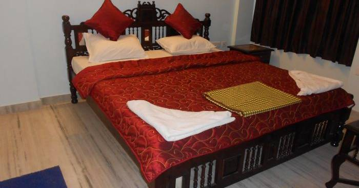 hostel reservations in Jaipur