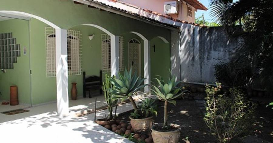 hostel reservations in Niteroi