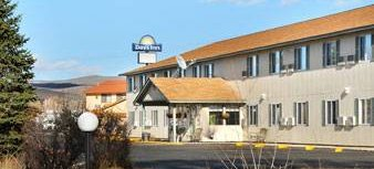 Days Inn, Gunnison, Colorado