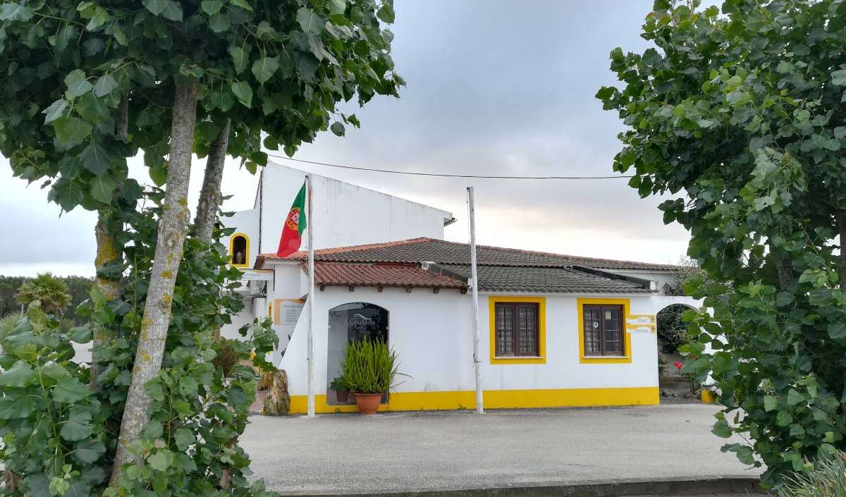 top 10 hostels and backpackers in Peniche, Portugal