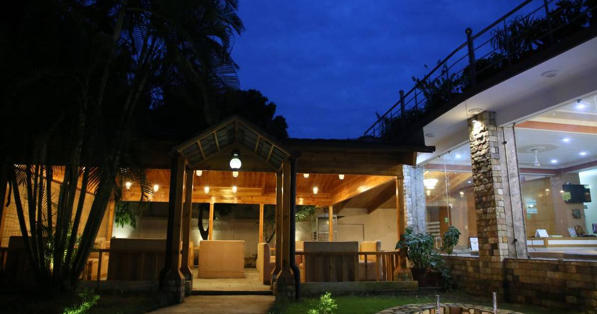 backpacker hostel in Dehra Dun