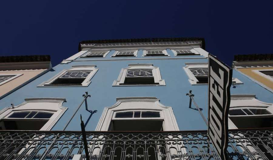 Best rates for youth hostel rooms and beds in Salvador