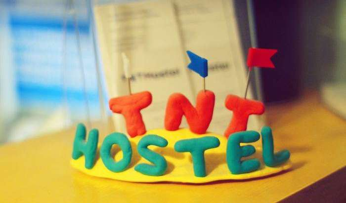 exclusive hostel deals in Moscow, Russia